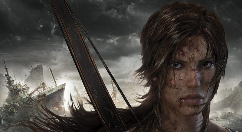 Tomb Raider Featured