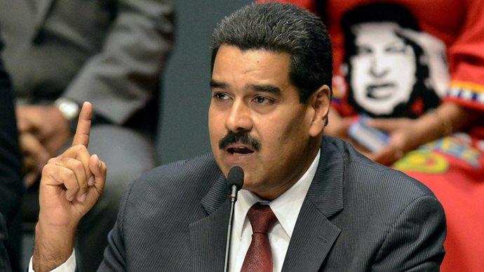 venezuela_maduro_diplomatic_talks