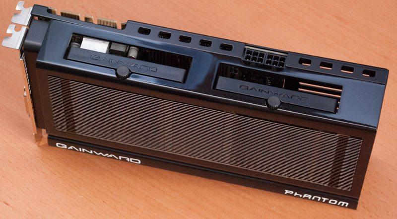Gainward GTX 760 Phantom (14)