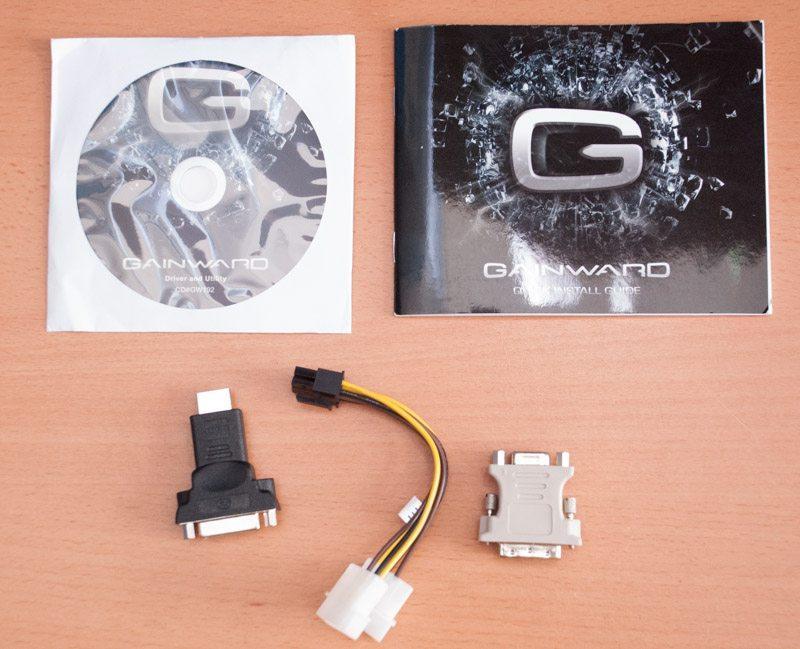 Gainward GTX 760 Phantom (3)