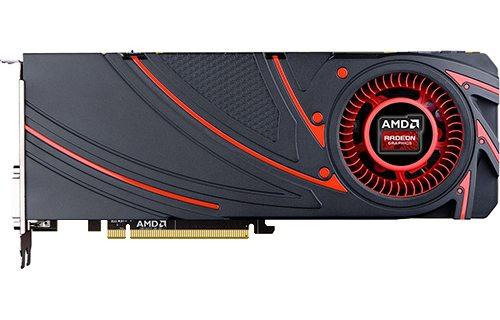 The AMD R9 280X