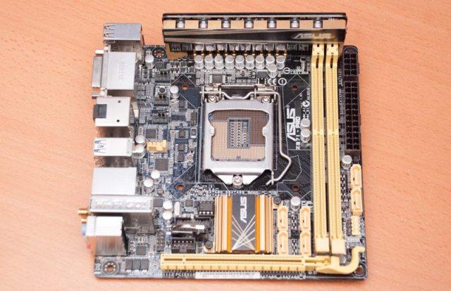 ASUS Z87I-Pro (5)