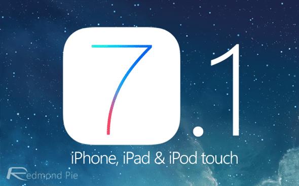 iOS-7.1