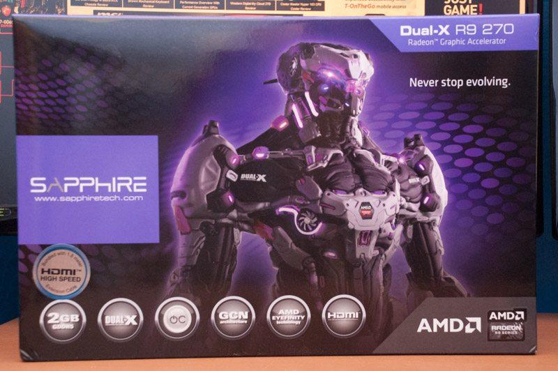 Sapphire R9 270 Dual X (1)