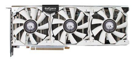 KFA2 GeForce GTX 770 LTD OC