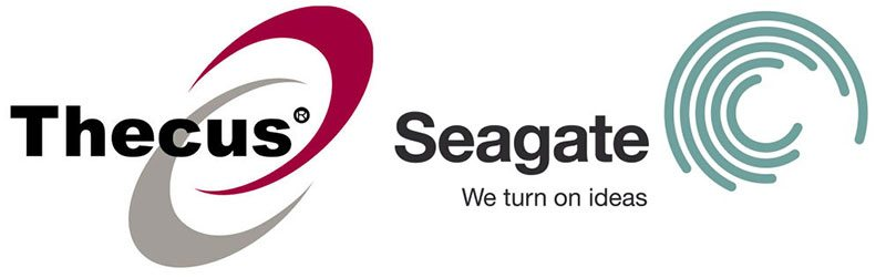 Thecus_Seagate