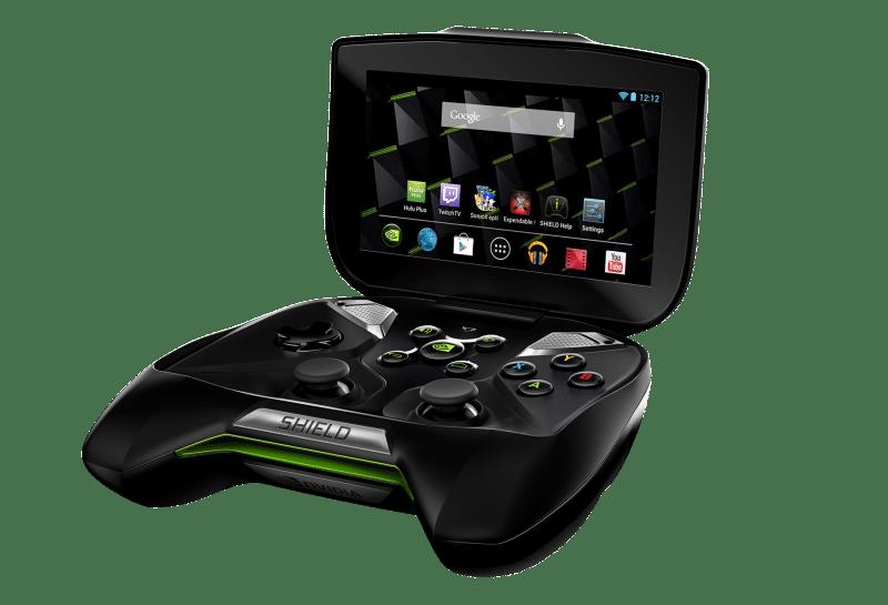 nvidia-shield-android