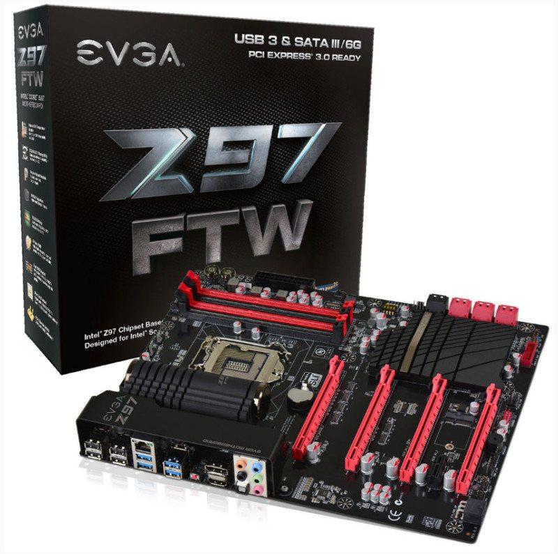 EVGA-Z97-FTW