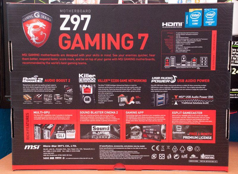 MSI Z97 Gaming 7 (1)