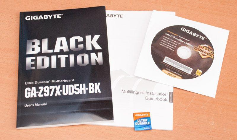 Gigabyte Z97X UD5H Black Edition (4)
