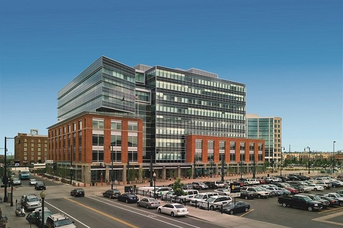 U.S.-EPA-Region-8-Headquarters