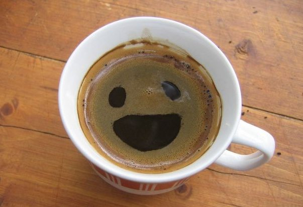 Happy+coffee