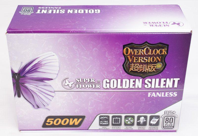 Super Flower Golden Silent 500 (1)