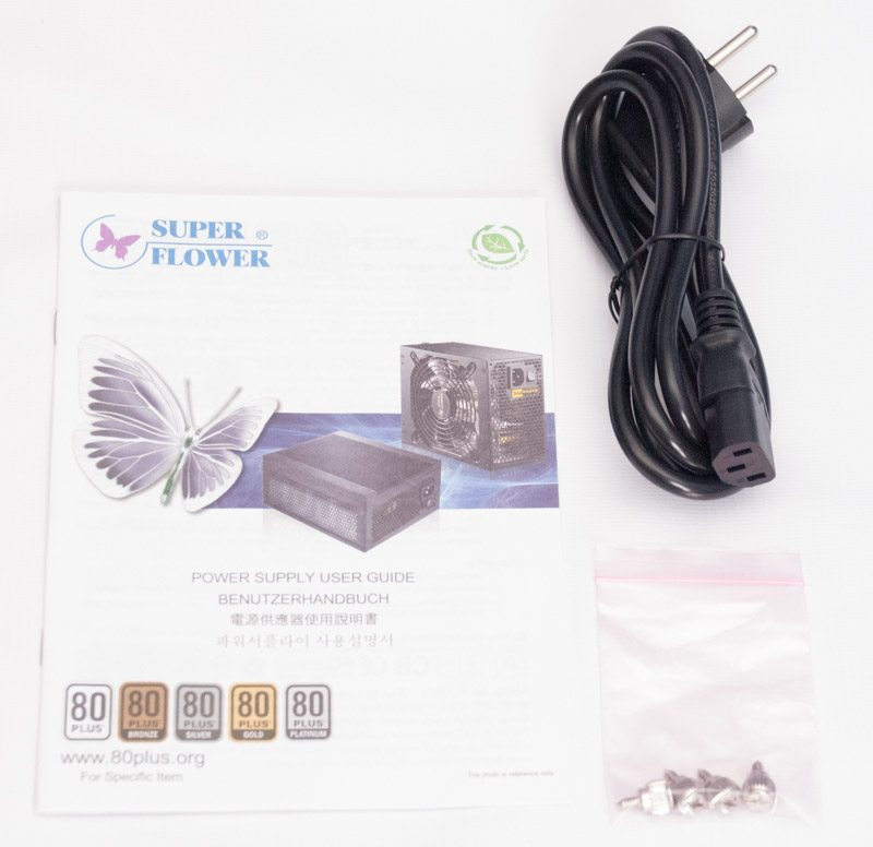 Super Flower Golden Silent 500 (3)