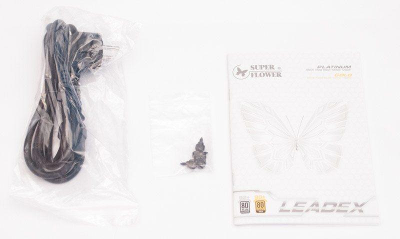Super Flower Leadex Platinum 1000W (3)