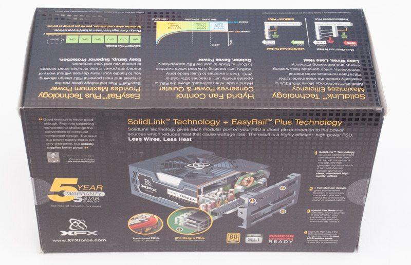 XFX PRO 1250W (2)