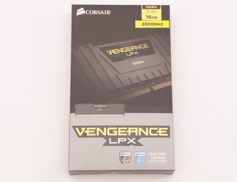 Corsair Vengeance LPX 2800 (1)