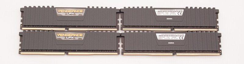 Corsair Vengeance LPX 2800 (2)