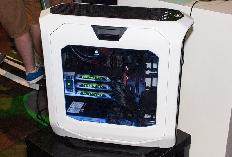 Nvidia Game 24 London (17)