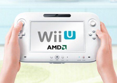 Nintendo AMD