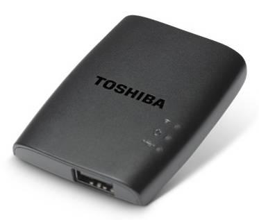 Toshiba Wireless Adapter 0