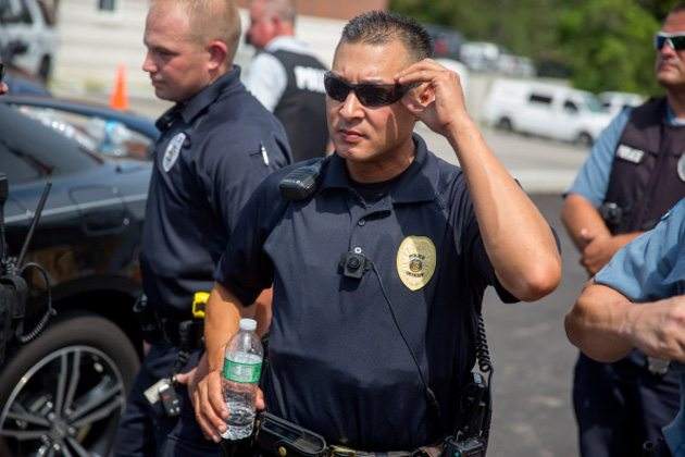 police-body-camera-aaron-bernstein-getty
