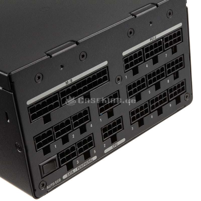 SuperFlower Leadex 1600W 2