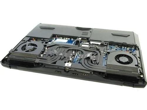 Eurocom Laptop