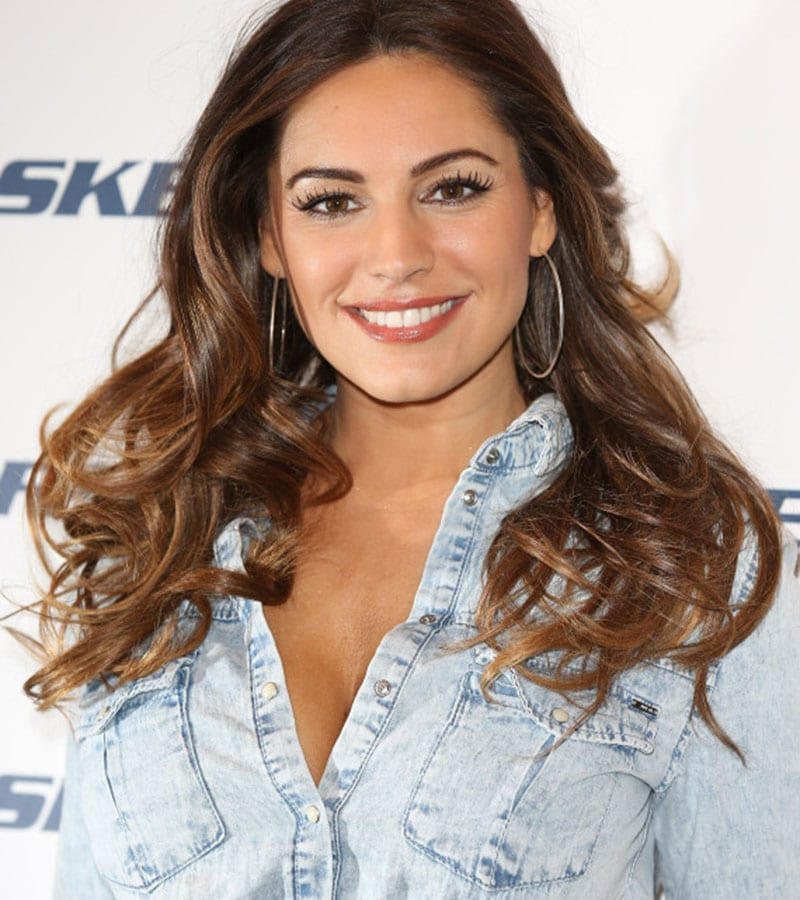 Kelly Brook For Sketchers - Campaign Launch - Photocall