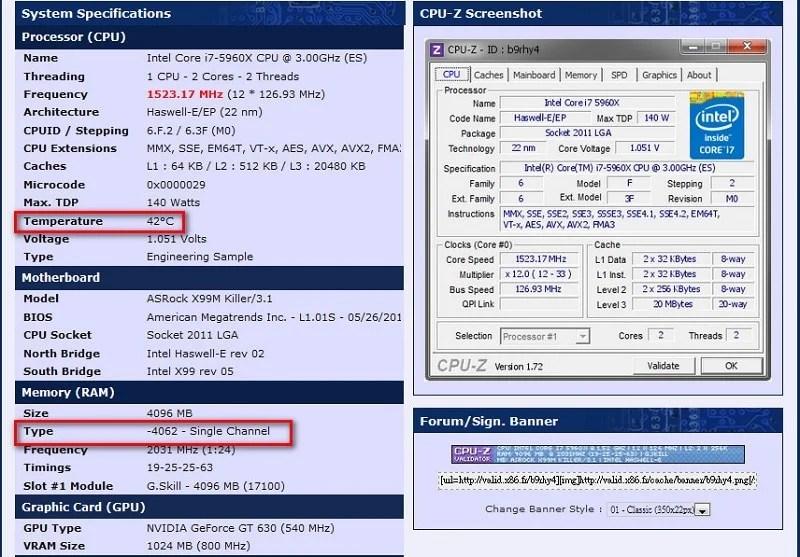 DDR4 Record Ripjaws 4 (3)