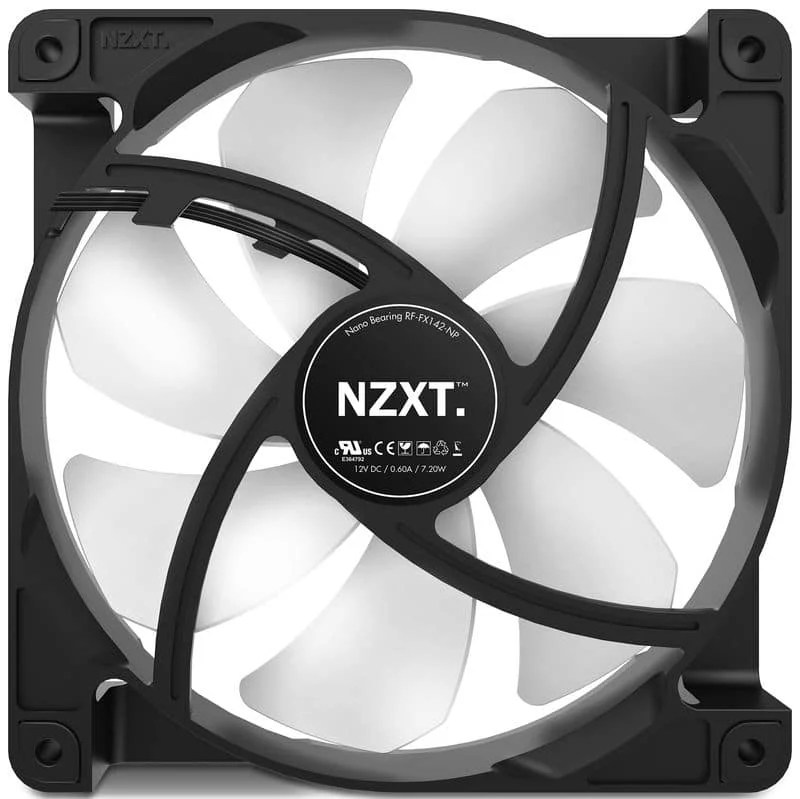 FX V2 140-fan-white-back-01