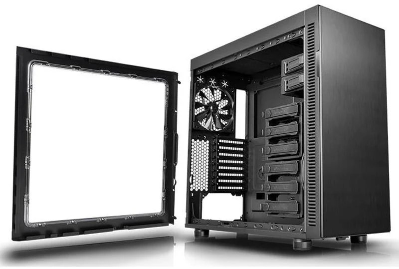 Thermaltake Suppressor F51 0