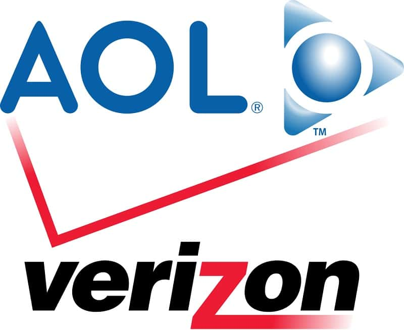 Verizon AOL