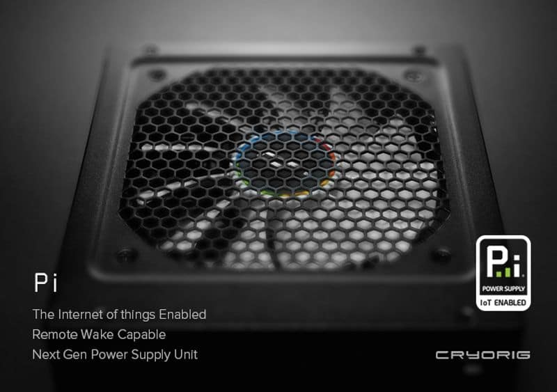 Cryorig IoT PSU 1