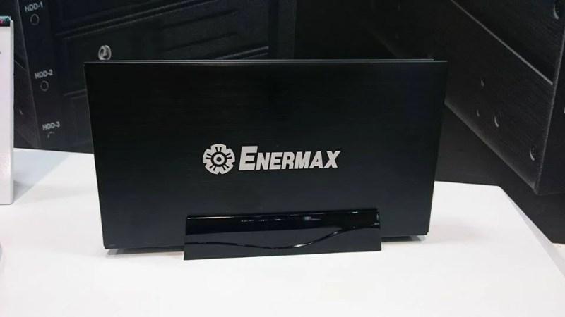 Enermax Computex 18