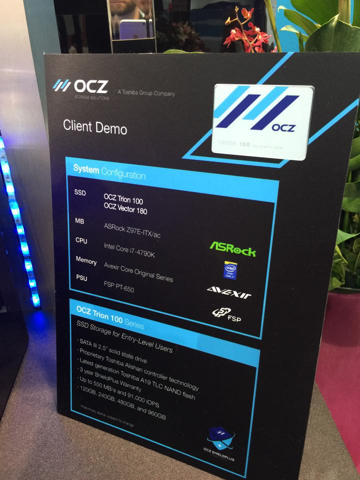 OCZ Computex 5