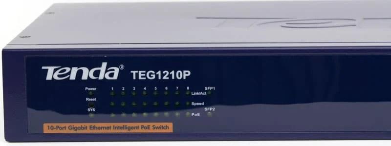 Tenda_TEG1210P-Photo-front-close-1
