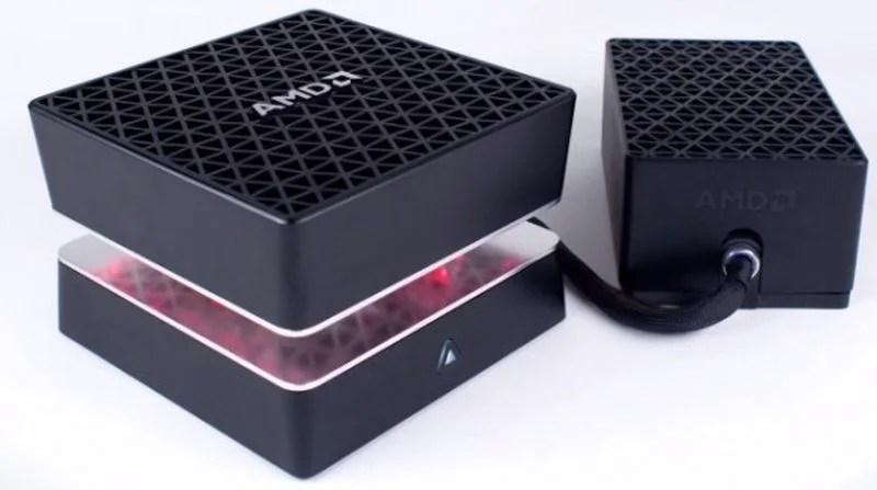 amd-project-quantum