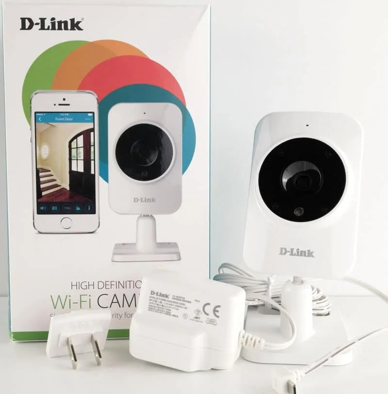 DLink_DCS-935L-Photo-package