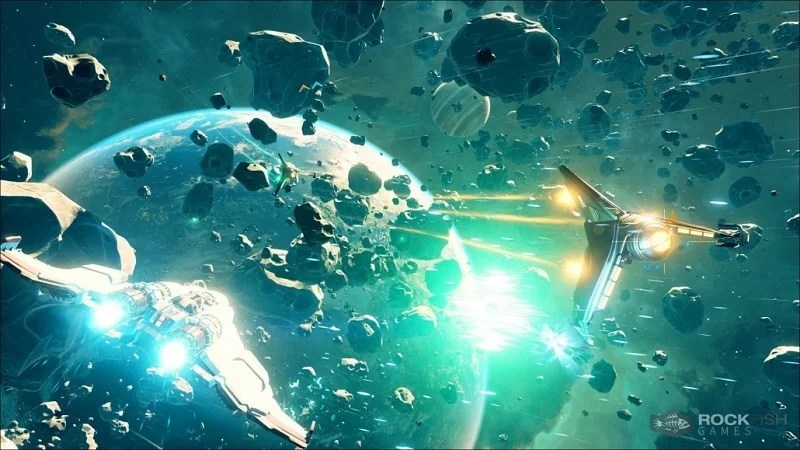 everspace game