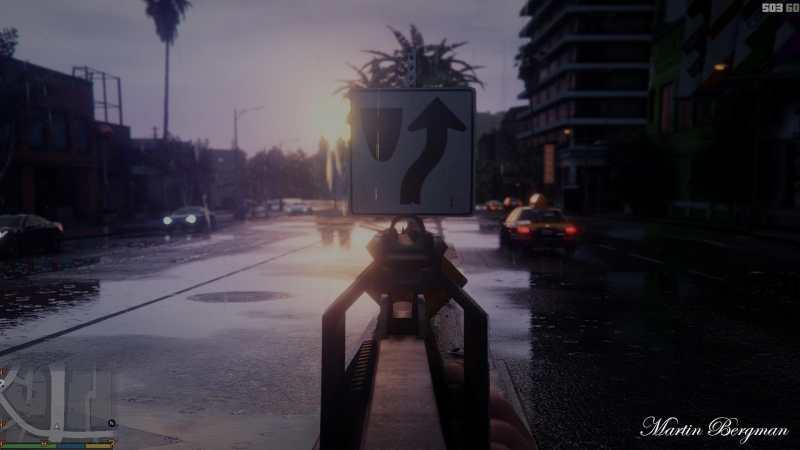 Photorealistic mod gta v (8)