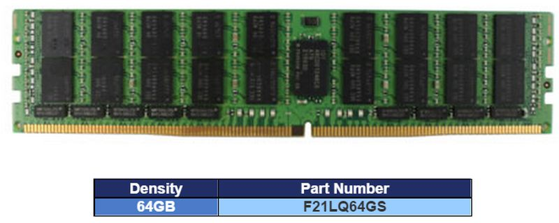 supertalent 64GB ddr4 ram