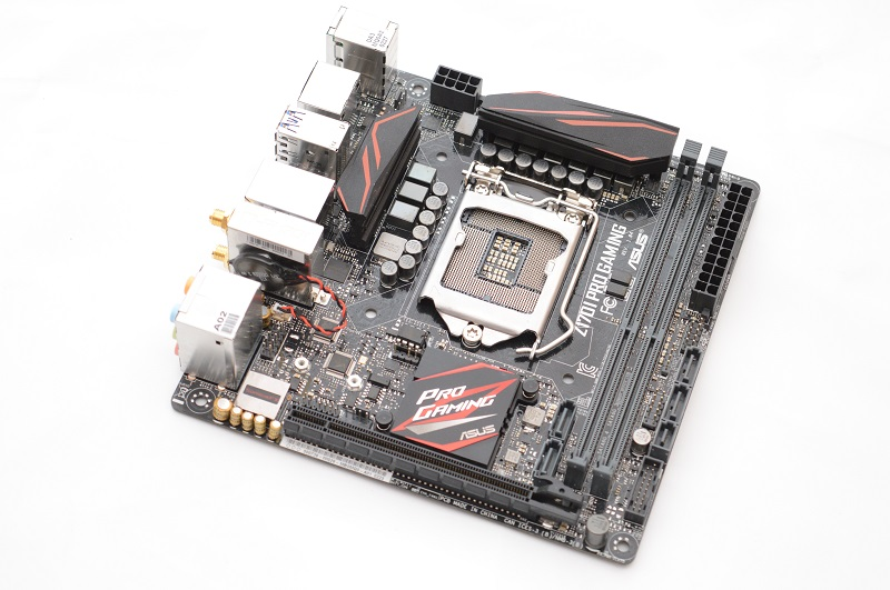 MAXIMUS VIII HERO | Motherboards | ASUS USA