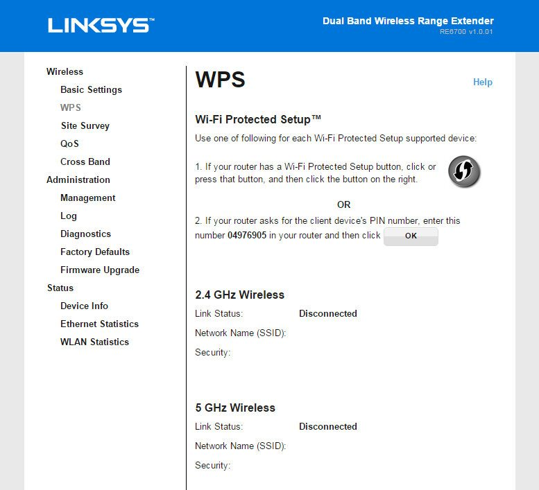 Restoring Linksys firmware Remove uninstall DD WRT or 3rd party