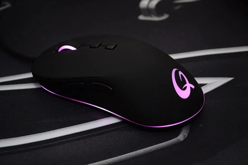 QPAD DX-20 Mouse & CT PRO Mouse Pad Competition!