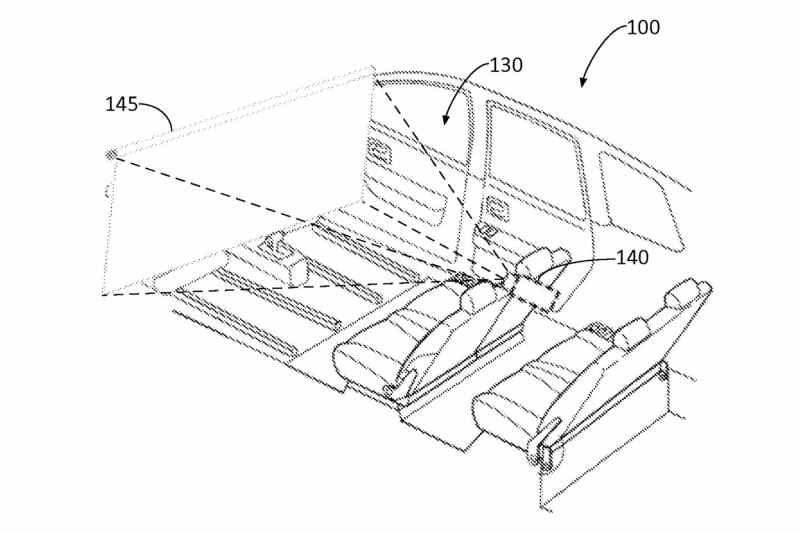 Want to Watch a Movie in Your Self-Driving Car? Ford Wants You To!