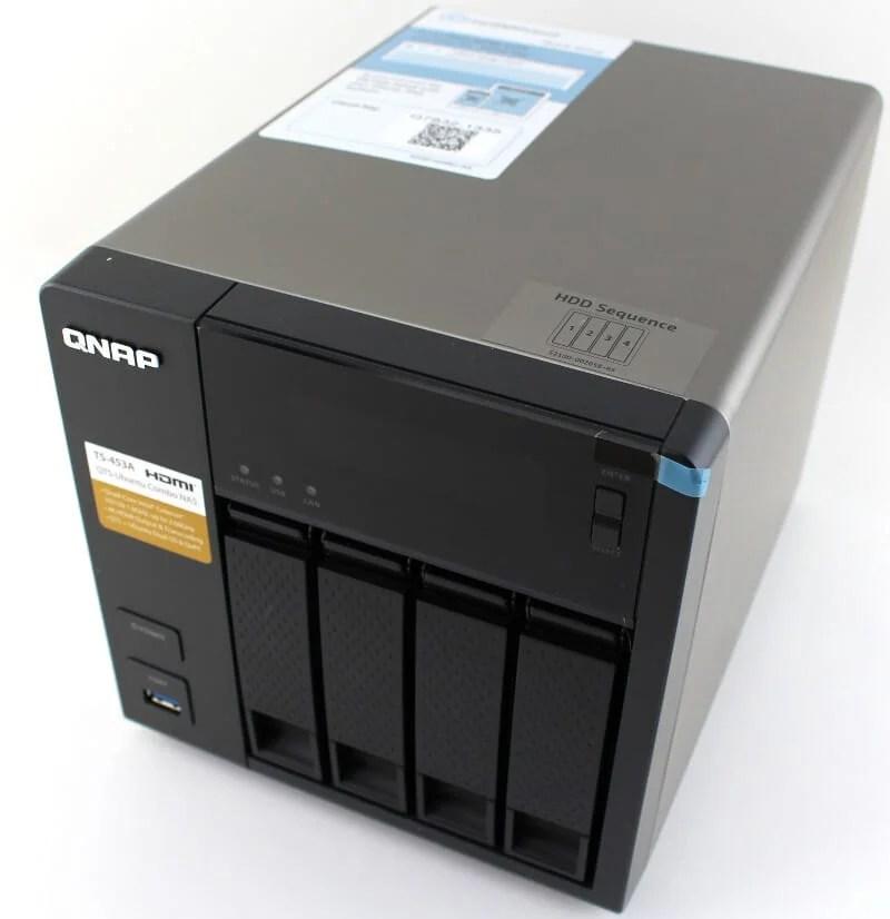 QNAP_TS453A-Photo-box nas