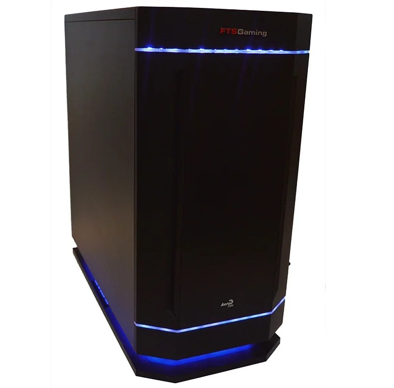 Freshtech Solutions Aerocool DS230 GTX 1050 Ti Gaming PC Review