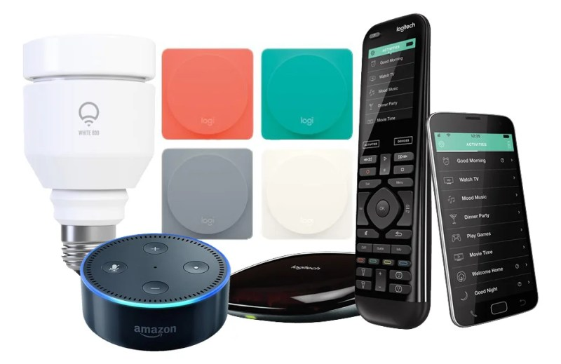 Smart Home Automation Review - Taking Control of Your Home