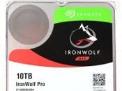 Seagate IronWolf Pro 10TB Thumbnail